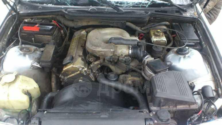 BMW 3-Series, 1995 год, 120 000 руб.