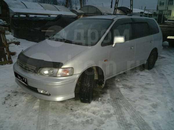 Honda Odyssey, 1997 год, 207 000 руб.