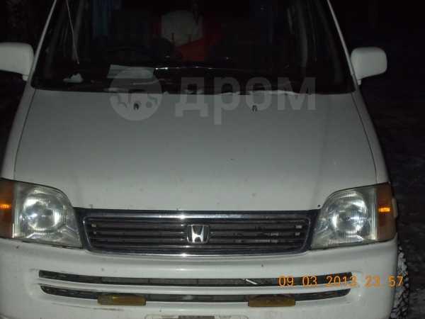 Honda Stepwgn, 1998 год, 275 000 руб.