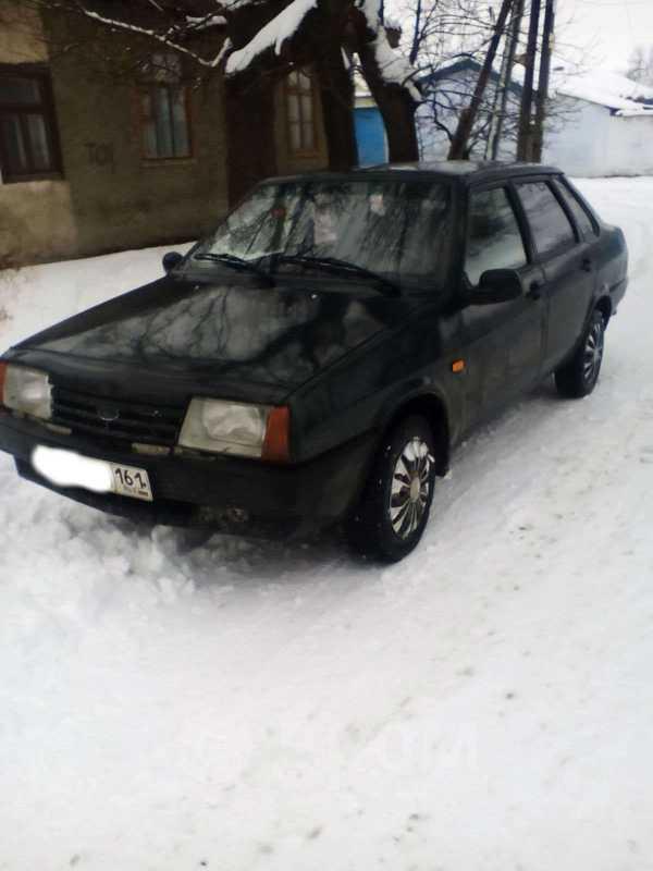 Лада 21099, 2002 год, 108 000 руб.