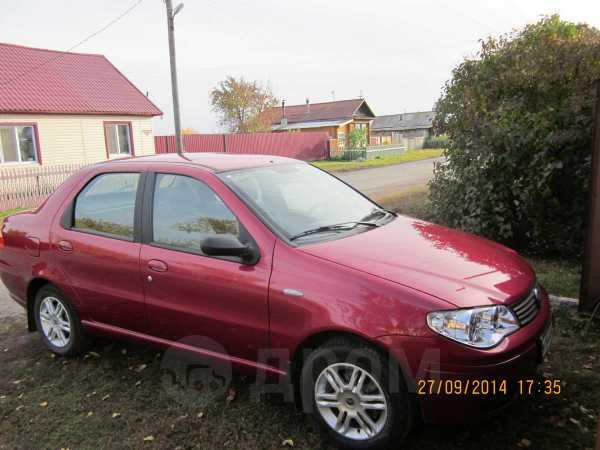 Fiat Albea, 2007 год, 240 000 руб.