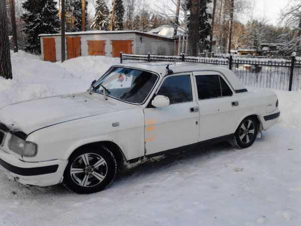 ГАЗ Волга, 2001 год, 37 000 руб.
