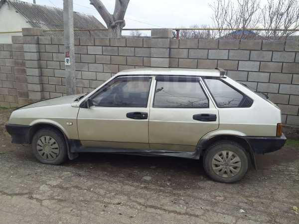 Лада 2109, 1987 год, 70 000 руб.