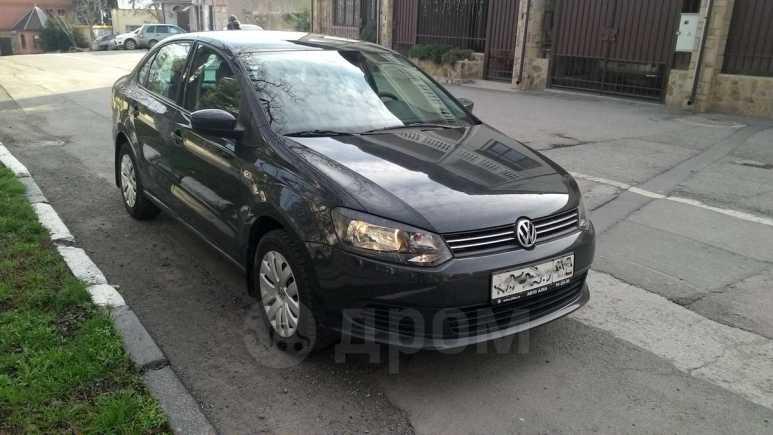 Volkswagen Polo, 2012 год, 575 000 руб.