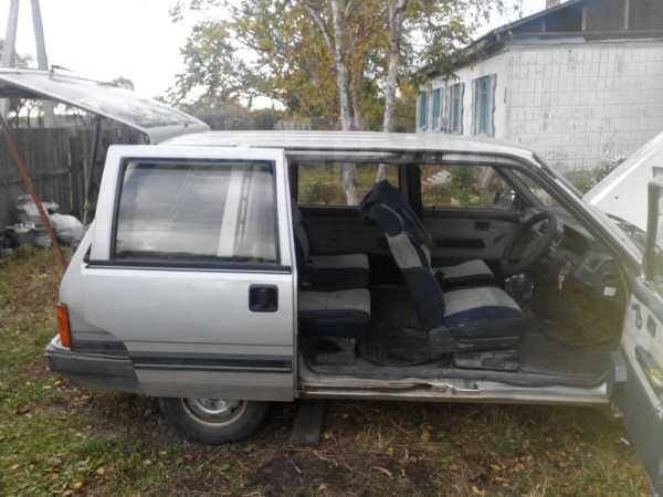 Nissan Prairie, 1986 год, 30 000 руб.
