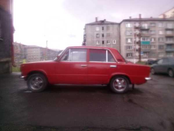 Лада 2101, 1981 год, 26 000 руб.