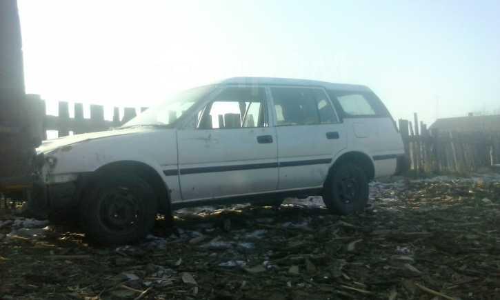 Toyota Sprinter Carib, 1993 год, 50 000 руб.