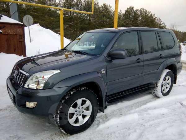 Toyota Land Cruiser Prado, 2004 год, 1 200 000 руб.