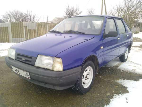 ИЖ 2126 Ода, 2004 год, 100 000 руб.