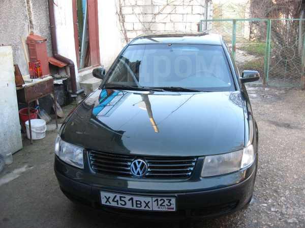 Volkswagen Passat, 1996 год, 220 000 руб.