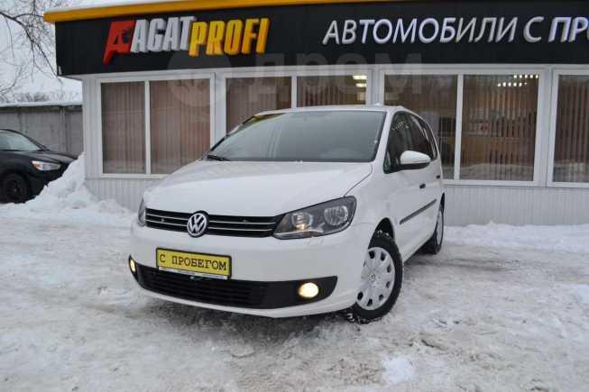 Volkswagen Touran, 2011 год, 770 000 руб.