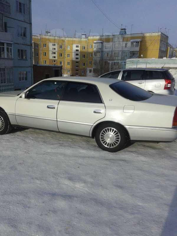 Toyota Crown Majesta, 1997 год, 230 000 руб.