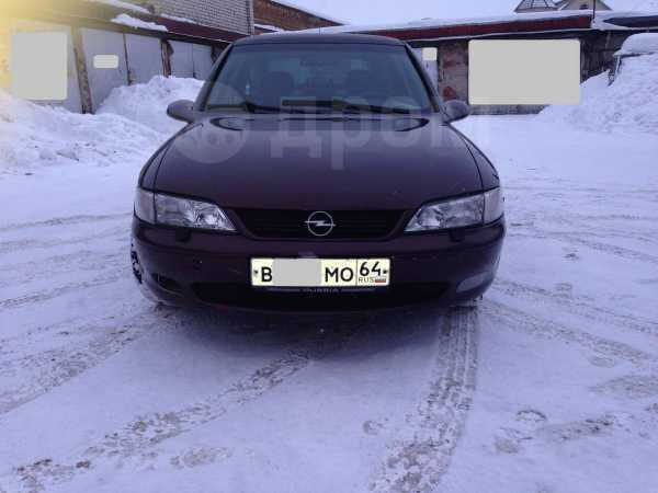 Opel Vectra, 1997 год, 135 000 руб.