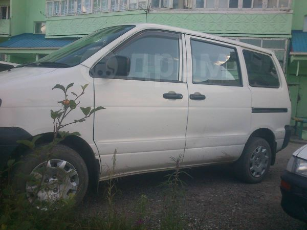 Toyota Town Ace, 2005 год, 430 000 руб.