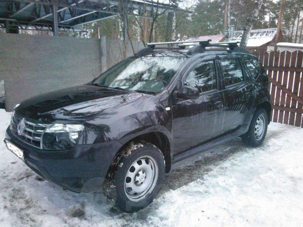 Renault Duster, 2013 год, 580 000 руб.