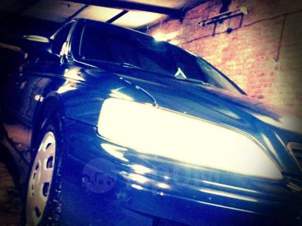 Honda Accord, 1999 год, 240 000 руб.