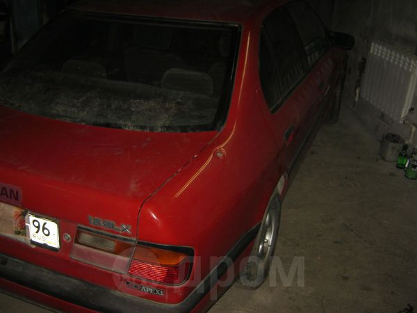 Nissan Primera, 1993 год, 33 000 руб.