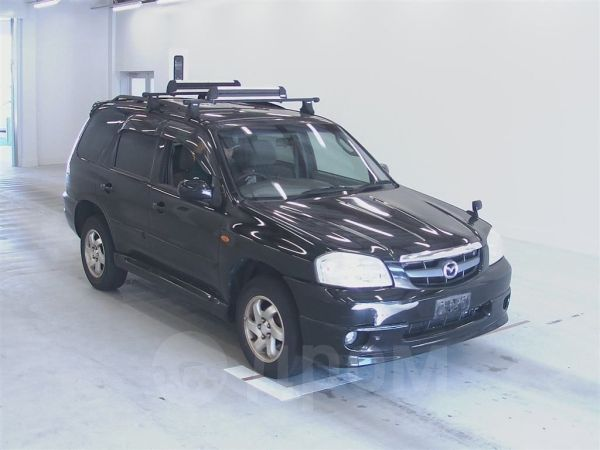 Mazda Tribute, 2002 год, 175 000 руб.