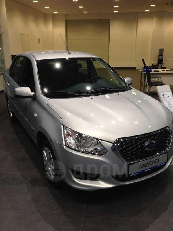 Datsun on-DO, 2015 год, 406 000 руб.