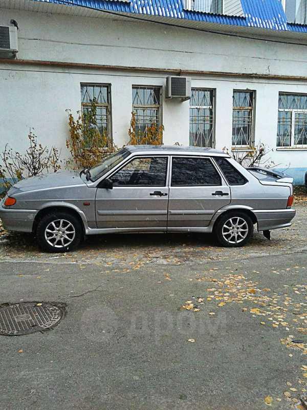 Лада 2115 Самара, 2010 год, 169 000 руб.