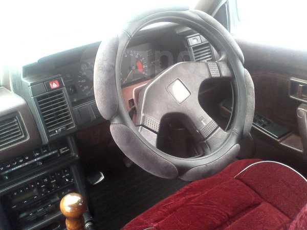 Nissan Pulsar, 1989 год, 15 000 руб.