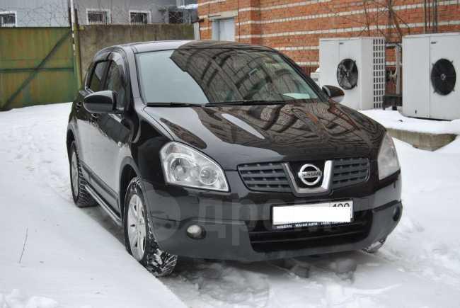 Nissan Qashqai, 2008 год, 680 000 руб.