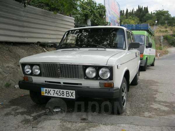Лада 2106, 1984 год, 110 000 руб.