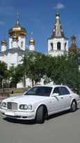 Bentley Arnage, 2000 год, 1 550 000 руб.