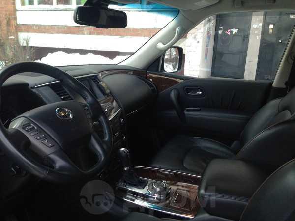 Nissan Patrol, 2012 год, 2 450 000 руб.