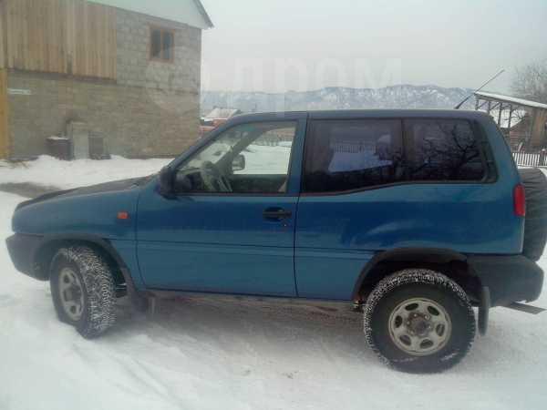 Toyota Raum, 1998 год, 270 000 руб.