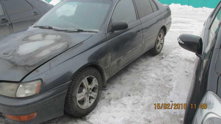 Toyota Corona, 1995 год, 65 000 руб.