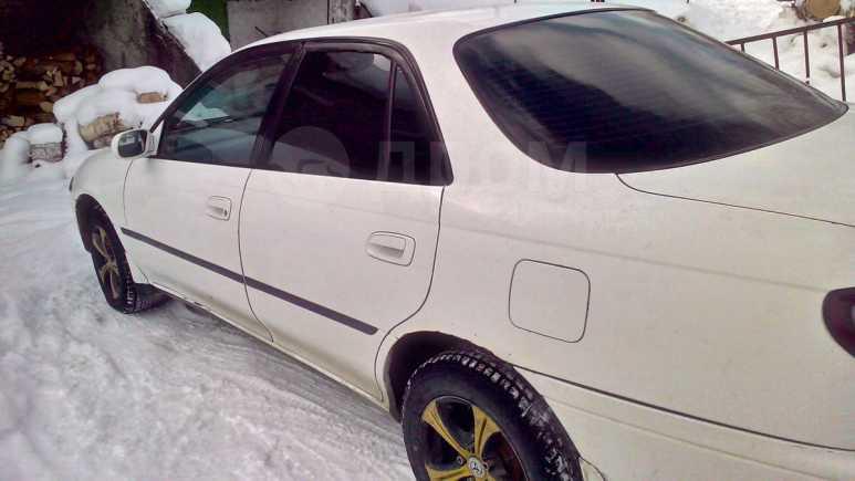 Toyota Carina, 1993 год, 110 000 руб.