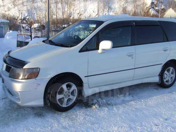 Nissan Bassara, 1999 год, 285 000 руб.