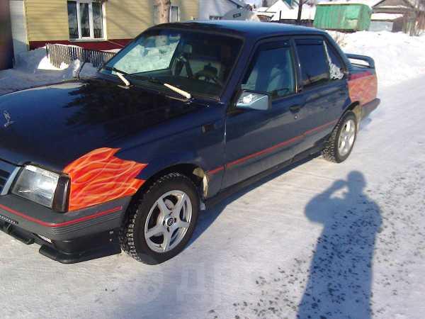 Opel Ascona, 1988 год, 70 000 руб.