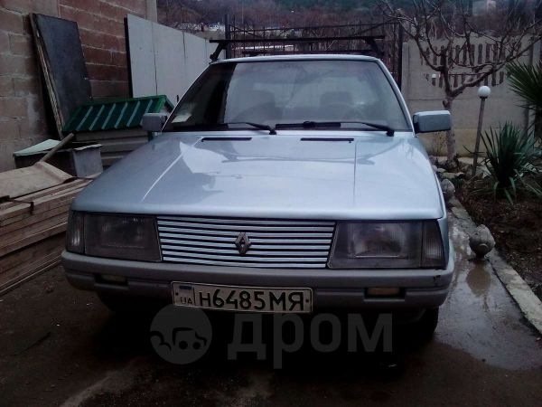 Renault 11, 1983 год, $1000