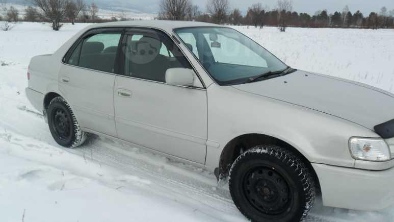 Toyota Corolla, 1997 год, 211 111 руб.