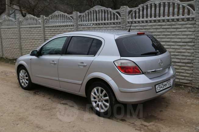 Opel Astra, 2005 год, 360 000 руб.