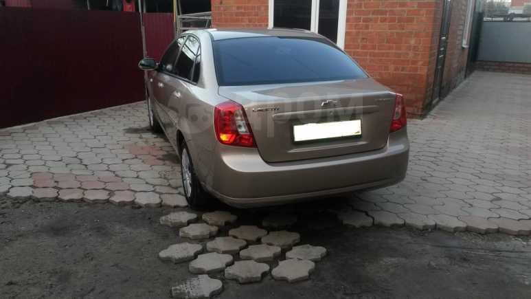 Chevrolet Lacetti, 2008 год, 348 000 руб.