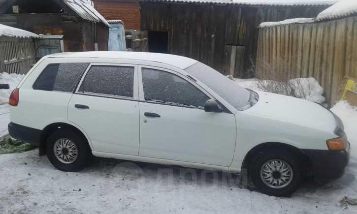 Nissan AD, 2000 год, 185 000 руб.