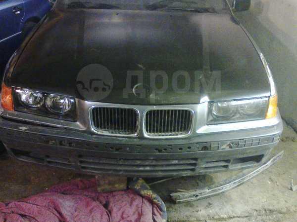 BMW 3-Series, 1997 год, 85 000 руб.