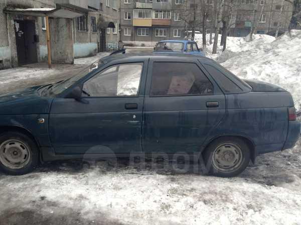 Лада 2110, 1997 год, 65 000 руб.