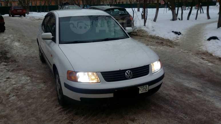 Volkswagen Passat, 1996 год, 260 000 руб.