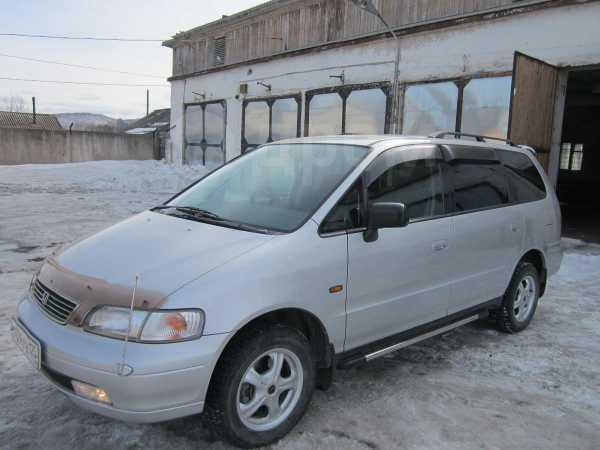 Honda Odyssey, 1995 год, 245 000 руб.
