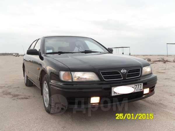 Nissan Maxima, 1997 год, 255 319 руб.