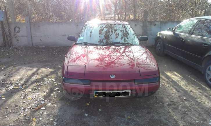 Mazda 323F, 1993 год, 100 000 руб.