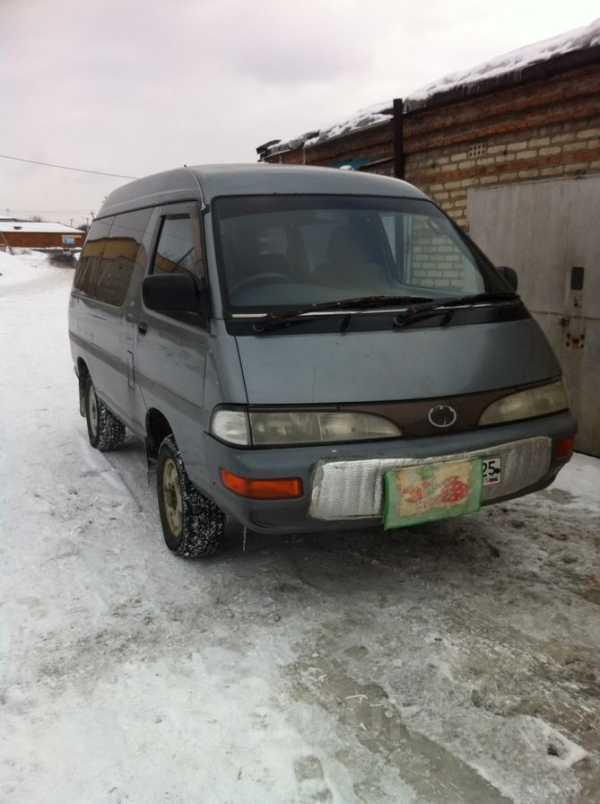 Toyota Lite Ace, 1995 год, 205 000 руб.