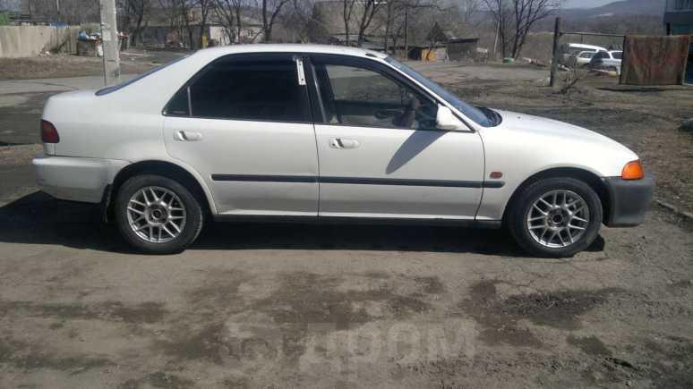 Honda Civic Ferio, 1991 год, 90 000 руб.