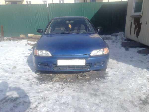 Honda Civic Ferio, 1994 год, 90 000 руб.
