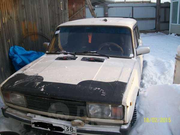 Лада 2104, 1993 год, 55 000 руб.