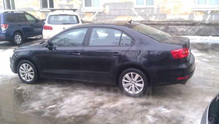 Volkswagen Jetta, 2013 год, 655 000 руб.